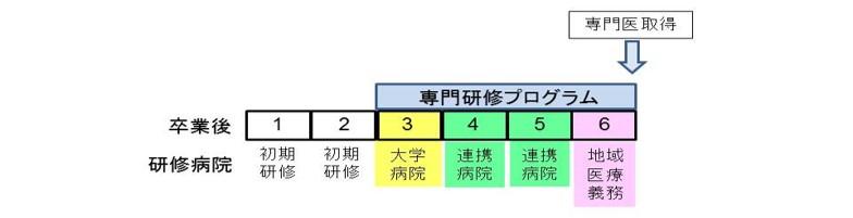 徳島大学泌尿器科専門研修プログラム1